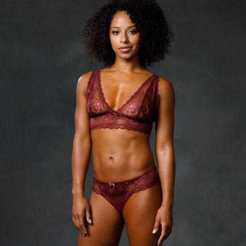 Journelle  Camille Wireless Bra
