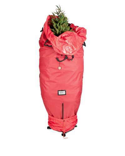 Stand up Straight Tree Storage Bag by Treetopia