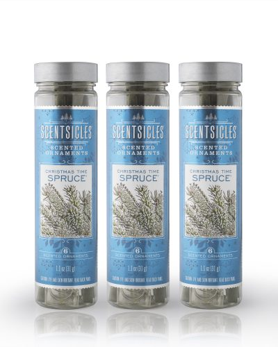 3-pack of ScentSicles – Spectacular Spruce by Treetopia
