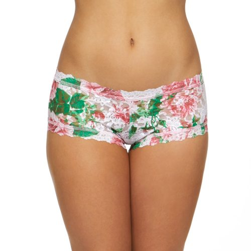 Hanky Panky  Blushing Rose Boyshort