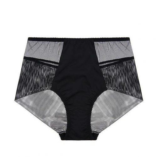 Fortnight Lingerie  Luna Seamless High Waist Bikini