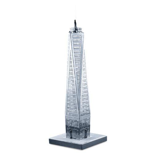 One World Trade Center Metal Earth Model Kit