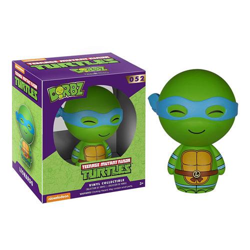 Teenage Mutant Ninja Turtles Leonardo Dorbz Vinyl Figure