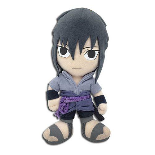 Naruto: Shippuden Sasuke 8-Inch Plush