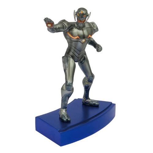 Marvel Ultron Paperweight Statue
