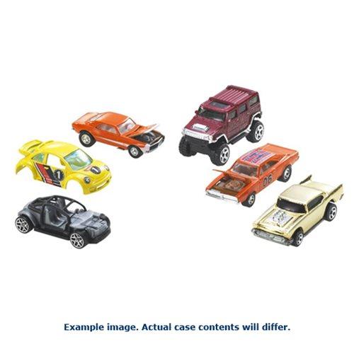 Hot Wheels Basic Car 2017 Wave 14 Case