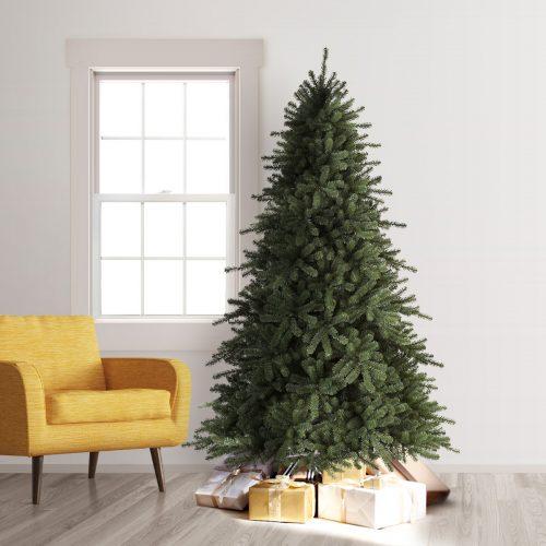 6′ Unlit California Douglas Fir Artificial Christmas Tree by Treetopia