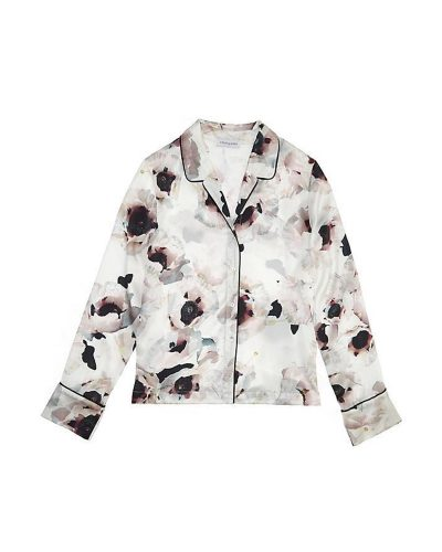 Violet & Wren  Pyjama Shirt