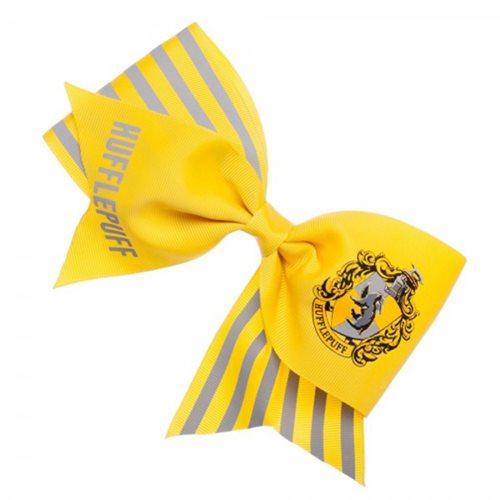 Harry Potter Hufflepuff Cheer Bow