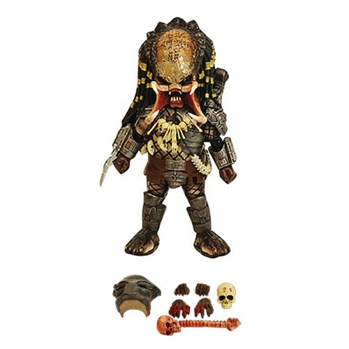 Aliens vs. Predator Classic Predator HMF-045 Action Figure