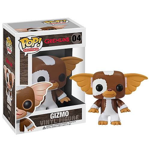 Gremlins Gizmo Pop! Vinyl Figure