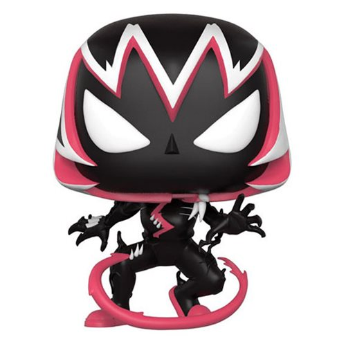 Spider-Man Gwenom Pop! Vinyl Figure