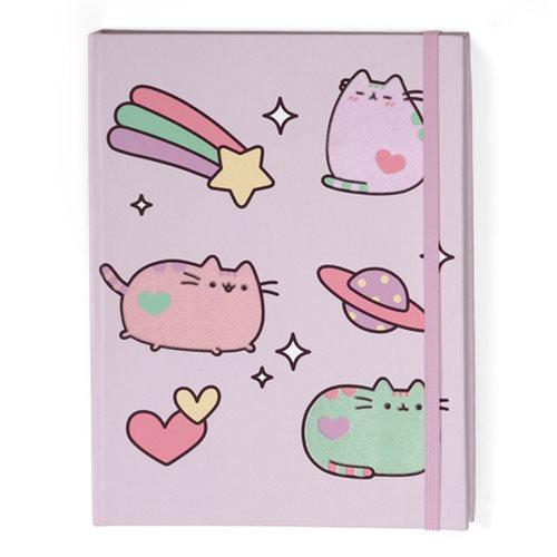 Pusheen the Cat Pastel Journal