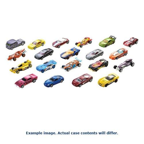 Hot Wheels Worldwide Basic Cars 2016 Wave 10 Case
